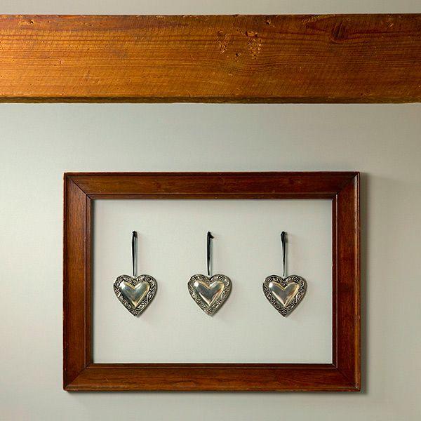We love hearts!