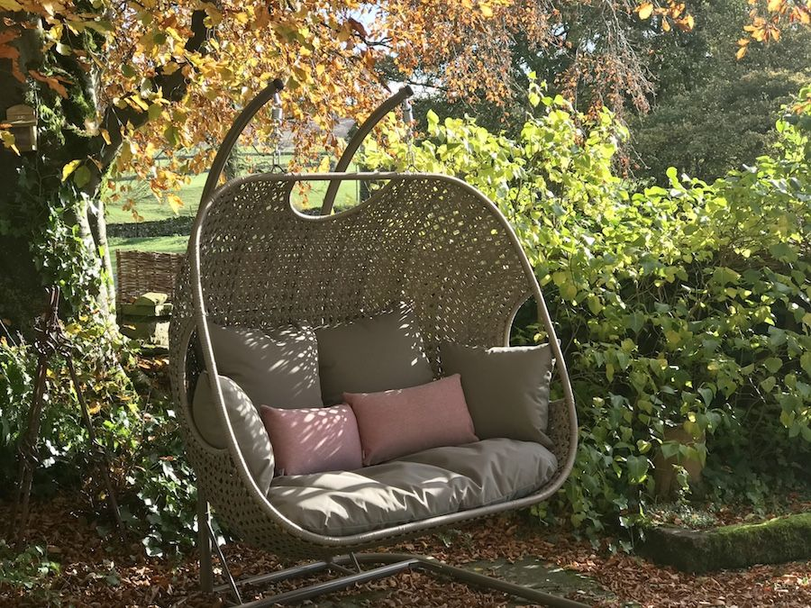 SC Cocoon chair copy